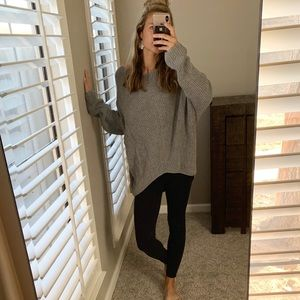 Urban Outfitters XS Oversized Sweater